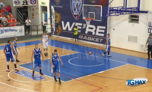 """<div class=""""dashicons dashicons-video-alt3""""></div>Basket, profumo di derby d'Abruzzo"""