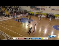 "<div class=""dashicons dashicons-video-alt3""></div>Basket: We're Ortona sconfitta dalla Frata Nardò"