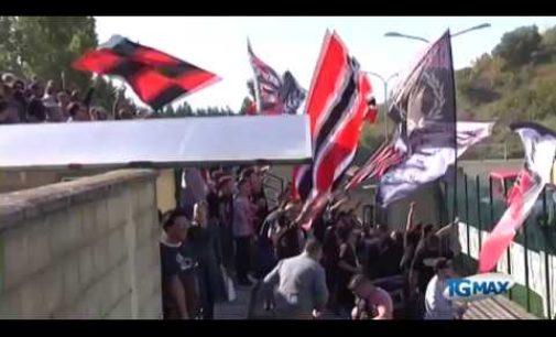 """<div class=""""dashicons dashicons-video-alt3""""></div>Calcio: Atessa – Lanciano 2-3"""