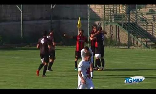 "<div class=""dashicons dashicons-video-alt3""></div>Calcio: Lanciano inarrestabile in ogni categoria, fenomeno rossonero"