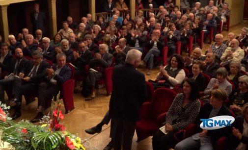 "<div class=""dashicons dashicons-video-alt3""></div>Il Frentano d'Oro 2017 al prof. Luigi Schips"