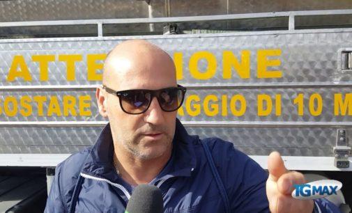 """<div class=""""dashicons dashicons-video-alt3""""></div>Inquinamento di pozzi a San Vito Chietino, indagato il costruttore per reato ambientale"""