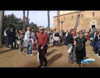 """<div class=""""dashicons dashicons-video-alt3""""></div>Olio nuovo e camminata tra gli olivi a Fossacesia nell'iniziativa delle Città dell'olio"""