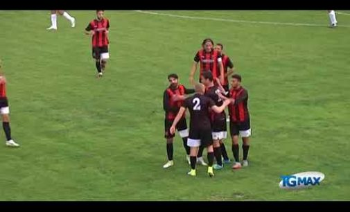"<div class=""dashicons dashicons-video-alt3""></div>Prima Categoria: Roccaspinalveti Lanciano 0-8"