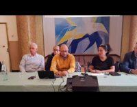 """<div class=""""dashicons dashicons-video-alt3""""></div>Volontariato e impresa, tavola rotonda con le associazioni ambientaliste a Lanciano per il progetto Erasmus del Don Milani"""
