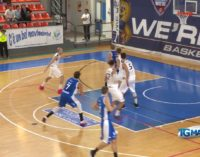 "<div class=""dashicons dashicons-video-alt3""></div>We're Basket – Fabriano 96-66"