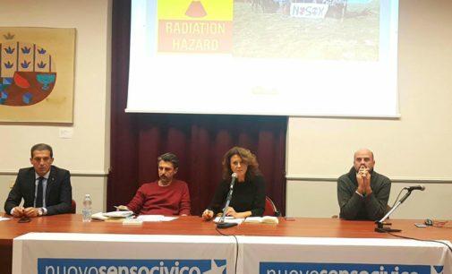"""<div class=""""dashicons dashicons-video-alt3""""></div>L'assemblea di Nuovo Senso Civico dice no all'esperimento Sox"""