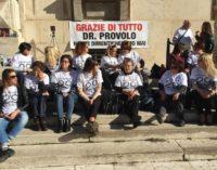"""<div class=""""dashicons dashicons-camera""""></div>Rigopiano: sit-in dei parenti delle vittime, chiediamo ancora di chi sono le responsabilità"""