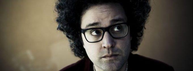 Simone Cristicchi è il nuovo direttore del Teatro Stabile d'Abruzzo