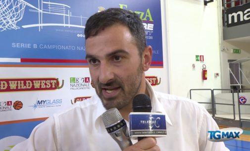 Basket: Ortona perde in casa col San Severo 75-100