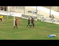 Calcio: Lanciano Tollese 4-0
