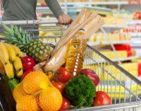 """<div class=""""dashicons dashicons-camera""""></div>Giornata del diabete: a Lanciano la gara tra gli scaffali del supermercato con le dietiste"""