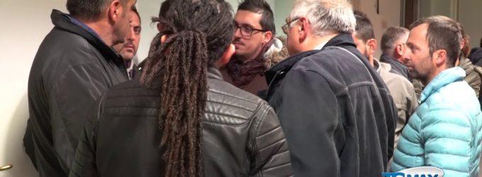 """<div class=""""dashicons dashicons-video-alt3""""></div>Chiusura Honeywell: parla Biscotti-Fim, percorso in salita in attesa del tavolo al Mise del 21 novembre"""
