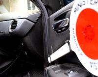 """<div class=""""dashicons dashicons-camera""""></div>Forza posto di blocco sulla Statale 16, arrestato ladro di auto a San Vito Chietino"""