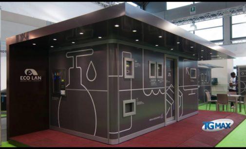 Ecolan: cresce la differenziata all'80 per cento in 22 comuni, nuovo progetto pilota a Lanciano