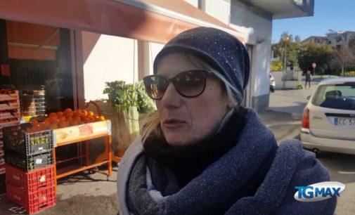 Lanciano: ancora paura dei residenti nel quartiere Santa Rita, ma in pochi hanno il coraggio di denunciare