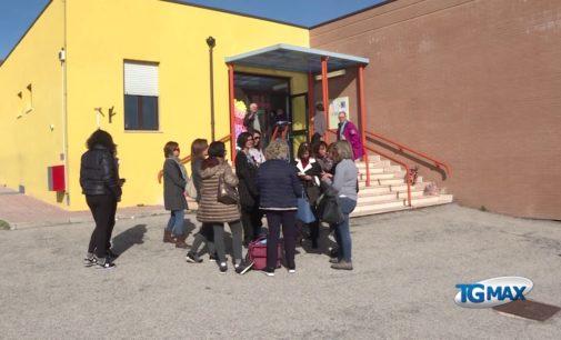 """<div class=""""dashicons dashicons-video-alt3""""></div>Lanciano: notte di Halloween da vandali alla scuola primaria di Marcianese, 126 alunni tornano a casa"""