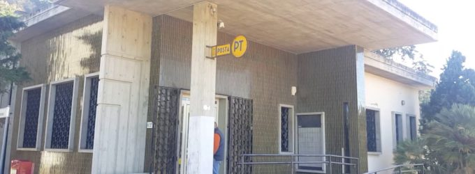 San Vito Chietino: rapinano l'ufficio postale travestiti da imbianchini, bottino 20 mila euro