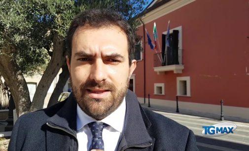 """<div class=""""dashicons dashicons-video-alt3""""></div>Sansificio di Treglio: il sindaco chiede un tavolo urgente alla Regione"""