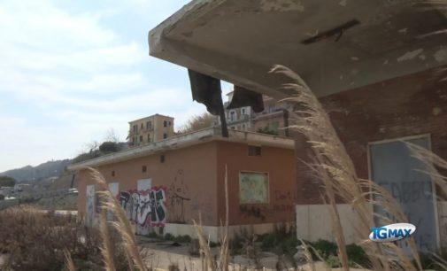 Via verde: lavori ancora al palo tra erosione e residui bellici