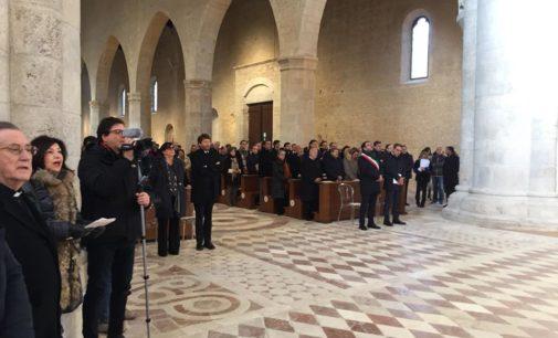 L'Aquila: rinasce la Basilica di Collemaggio, sarà aperta al pubblico dal 21 dicembre