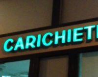 Carichieti, gli ex commissari Immordino e Bochicchio indagati per bancarotta
