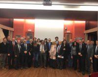 Ecco la nuova Camera di commercio di Chieti Pescara, Daniele Becci è il presidente
