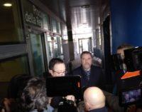 Rigopiano: oggi i primi interrogatori in Procura, ascoltato l'ex prefetto Provolo