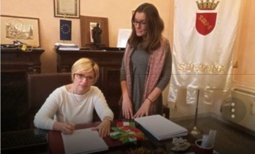 Sulmona: il sindaco Annamaria Casini formalizza le dimissioni