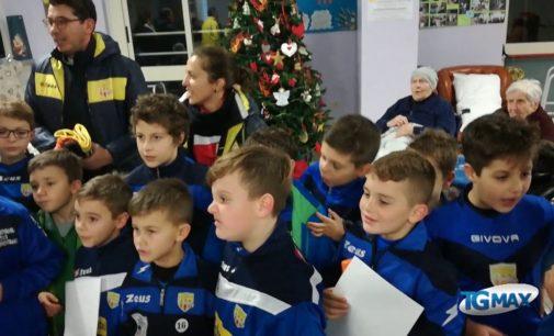 Calcio giovani, Castel Frentano punta sull'etica