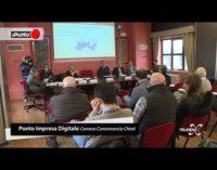 Camera di Commercio, attivato il Punto Impresa Digitale