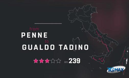Ciclismo: il Giro d'Italia omaggia le vittime della tragedia di Rigopiano