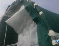 Garbino, il Libeccio degli abruzzesi che soffia forte e porta pioggia