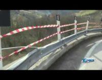 Guardiagrele: camion finisce nella scarpata, grave 73enne di Casoli