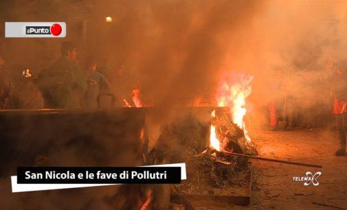 """Il Punto """"San Nicola e le fave di Pollutri"""""""