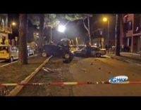 Incidente mortale a Orsogna sulla provinciale per Guardiagrele