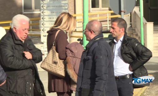 Lanciano: le carenze dell'ospedale Renzetti alla commissione sanità dell'Emiciclo