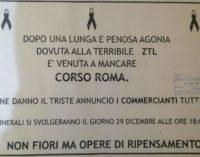 Lanciano: corso Roma è morto, domani le esequie