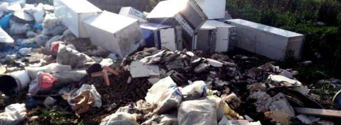 """L'Abruzzo garantisce il """"Natale sereno"""" a Roma, riceverà 300 tonnellate di rifiuti al giorno"""