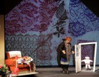 Lanciano: secondo spettacolo per il teatro ragazzi, Capuccetto e la nonna domenica 17 dicembre