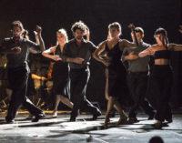 Lanciano: passione e tormento nello spettacolo di tango al teatro Fenaroli