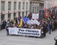 Acqua del Gran Sasso: l'Osservatorio indipendente consegna una lettera per il Presidente Mattarella