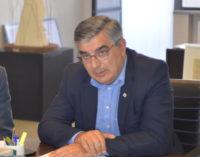 D'Alfonso: mi candido (al Senato) se conviene all'Abruzzo