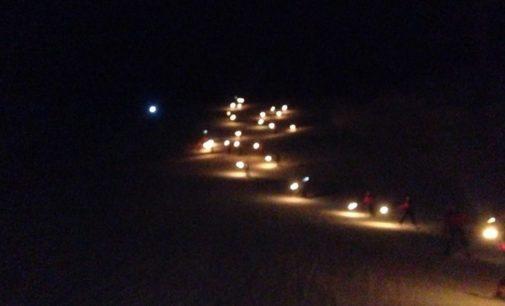 Il soccorso alpino commemora l'equipaggio del 118 caduto sul Monte Cefalone