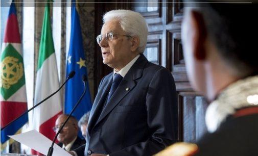 Un anno di Rigopiano: dal Presidente Mattarella solidale vicinanza ai familiari delle vittime e ai superstiti