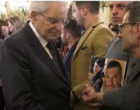 Rigopiano: Mattarella e Gentiloni incontrano i famigliari delle vittime al Quirinale