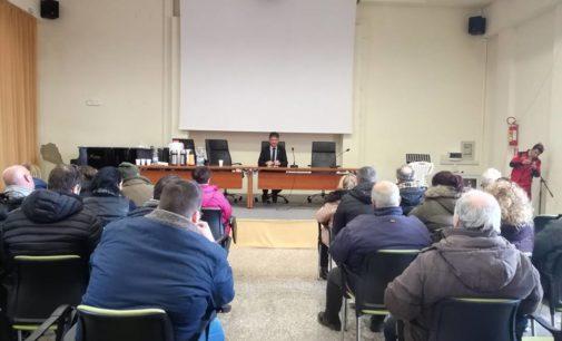 Ortona: le famiglie evacuate rientrano a Palazzo Cirulli, emergenza terminata
