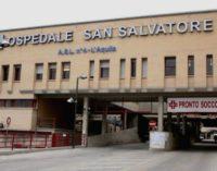 L'Aquila: infermiera sorpresa a rubare soldi ad un paziente, denunciata