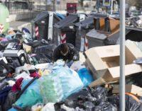 Rifiuti: Roma ringrazia l'Abruzzo per 39 mila tonnellate
