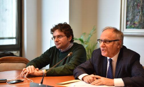 Pupillo e Menna presentano alla Regione la proposta di un Tribunale unico Lanciano-Vasto